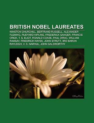 British Nobel laureates als Taschenbuch