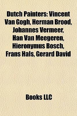 Dutch painters als Taschenbuch