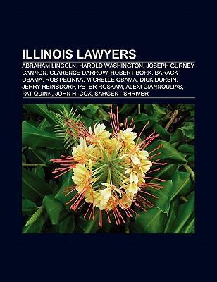 Illinois lawyers als Taschenbuch