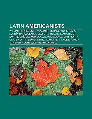 Latin Americanists als Taschenbuch