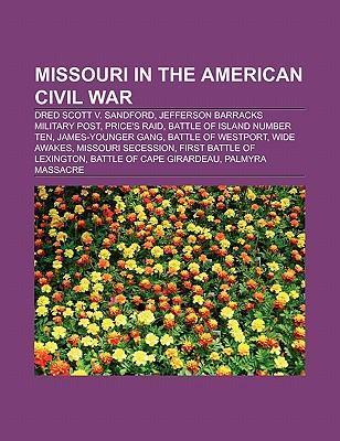 Missouri in the American Civil War als Taschenbuch