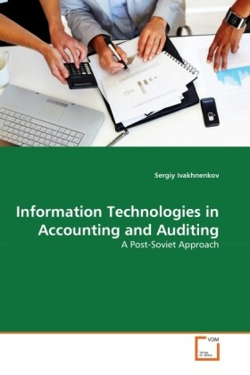 Information Technologies in Accounting and Auditing als Buch (gebunden)