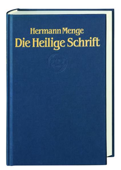 Die Heilige Schrift. Neuausgabe in Antiquaschrift als Buch (gebunden)