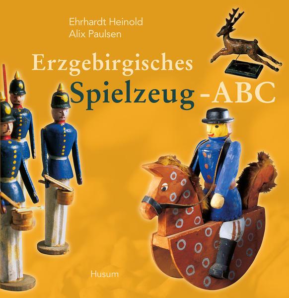 Erzgebirgisches Spielzeug-ABC