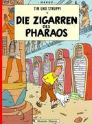 Tim und Struppi 03. Die Zigarren des Pharaos