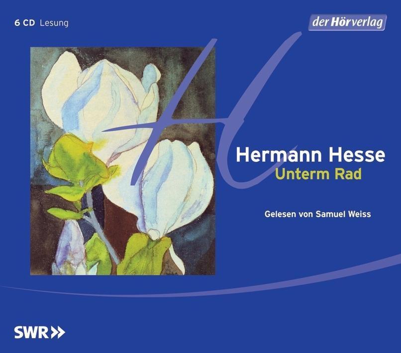 Unterm Rad. 6 CDs als Hörbuch CD