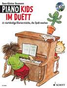 Piano Kids im Duett