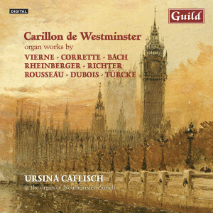 Carillon Of Westminster als CD