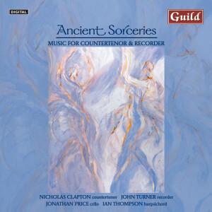 Ancient Sorceries als CD