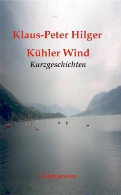 Kühler Wind als Buch