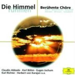 DIE HIMMEL RÜHMEN als CD