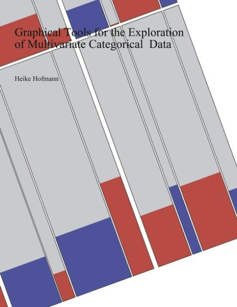 Graphical Tools for the Exploration of Multivariate Categorical Data als Buch (kartoniert)