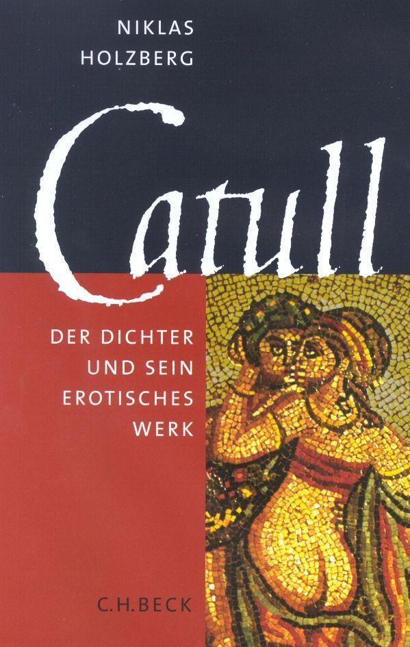 Catull als Buch (gebunden)