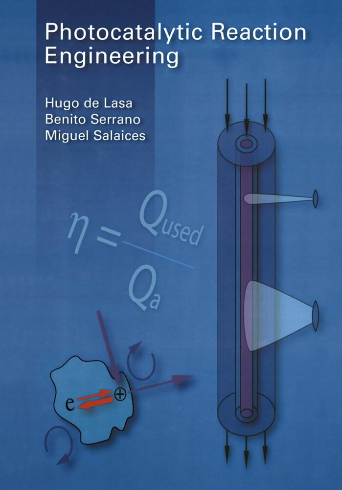 Photocatalytic Reaction Engineering als Buch (kartoniert)