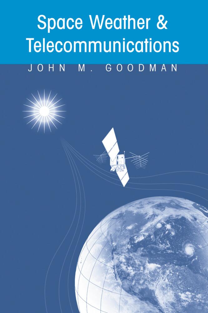 Space Weather & Telecommunications als Buch (kartoniert)