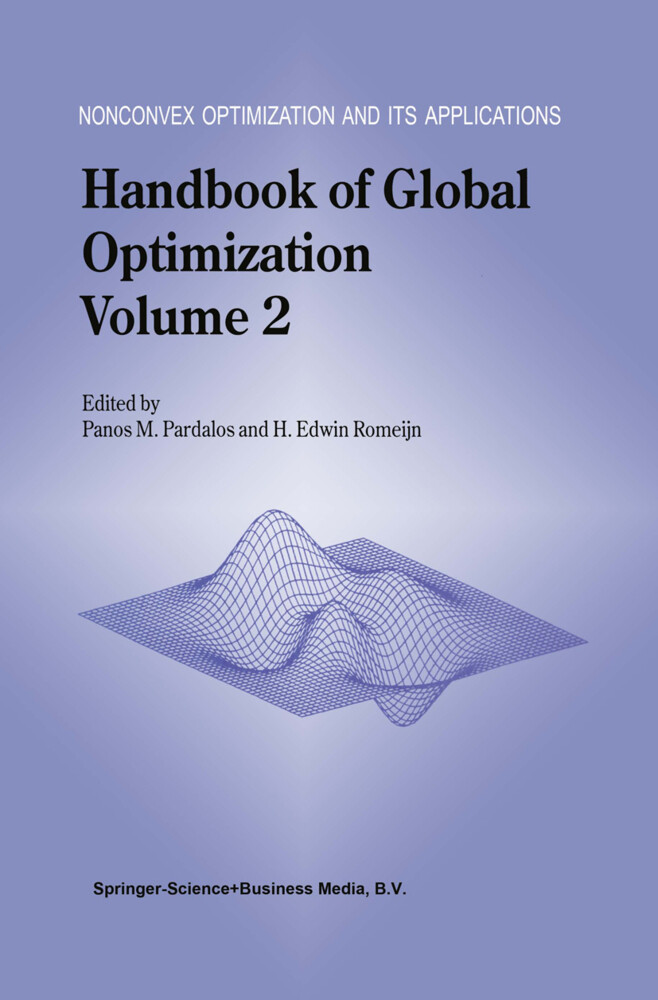 Handbook of Global Optimization als Buch (gebunden)