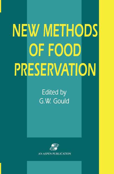 New Methods of Food Preservation als Buch (kartoniert)
