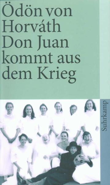 Don Juan kommt aus dem Krieg als Taschenbuch