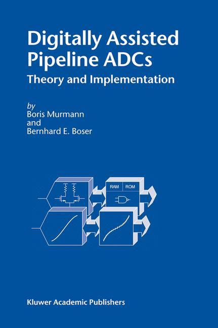 Digitally Assisted Pipeline ADCs als Buch (gebunden)