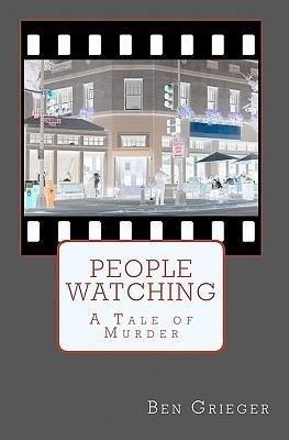 People Watching als Taschenbuch