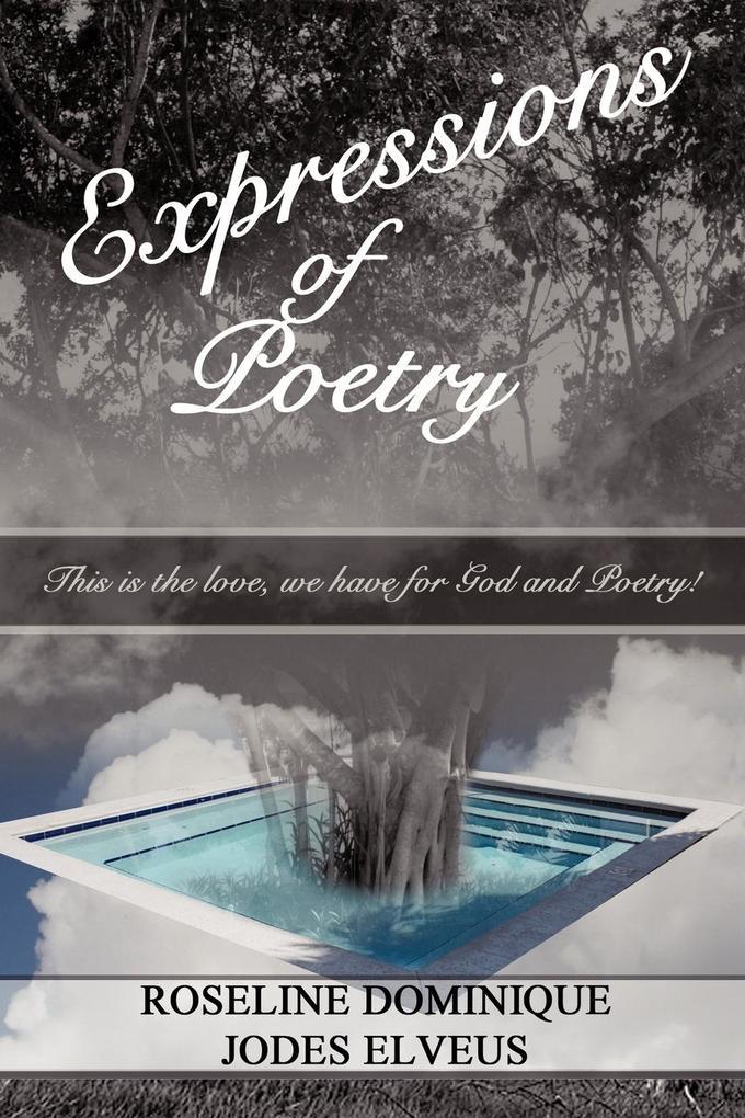 Expressions of Poetry! als Taschenbuch