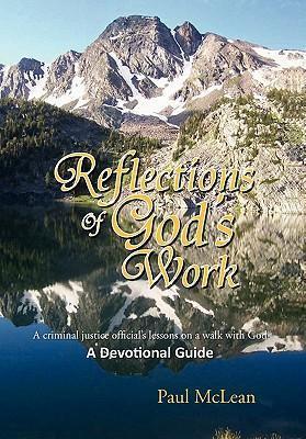 Reflections of God's Work als Buch (gebunden)