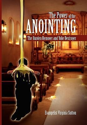 The Power of the Anointing als Buch (gebunden)