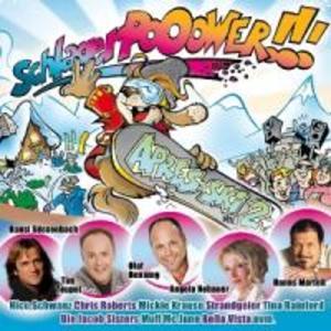 Schlager Pooower Apres Ski Vol.2 als CD