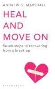 Heal and Move On als Taschenbuch