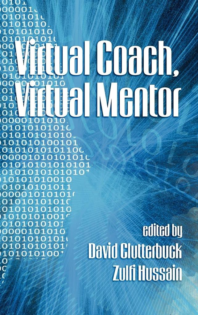 Virtual Coach, Virtual Mentor (Hc) als Buch (gebunden)