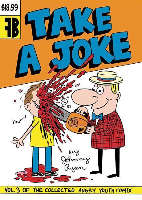 Take a Joke Tp als Taschenbuch