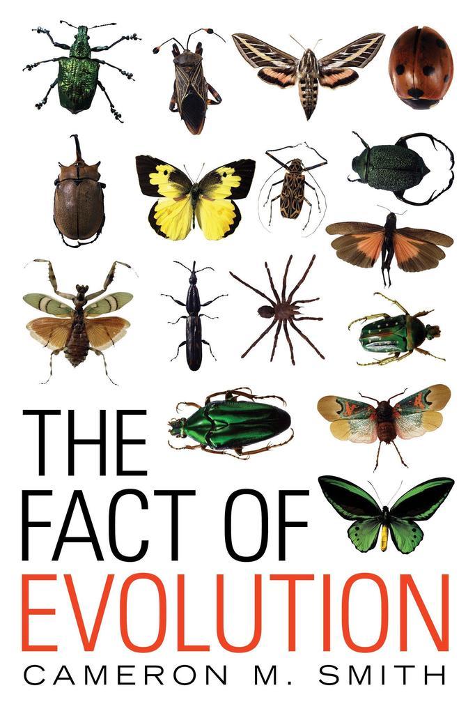 The Fact of Evolution als Taschenbuch