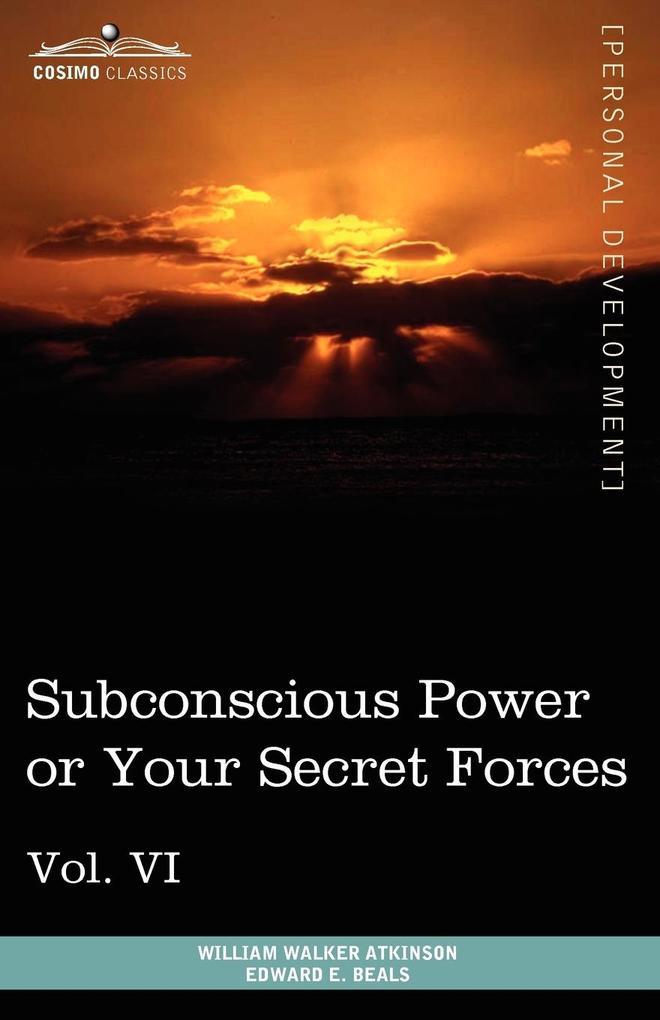 Personal Power Books (in 12 Volumes), Vol. VI als Taschenbuch