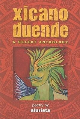 Xicano Duende: A Selected Anthology als Taschenbuch