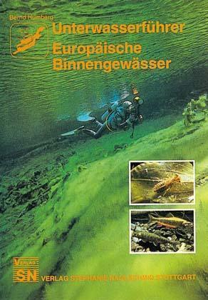 Europäische Binnengewässer als Buch
