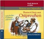 Humor'chen aus Ostpreußen. CD