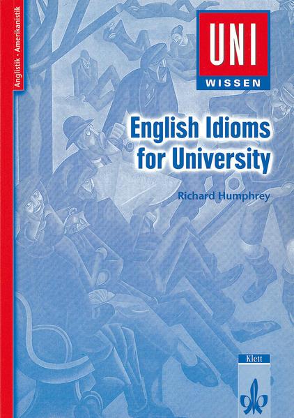 English Idioms for University als Buch (kartoniert)