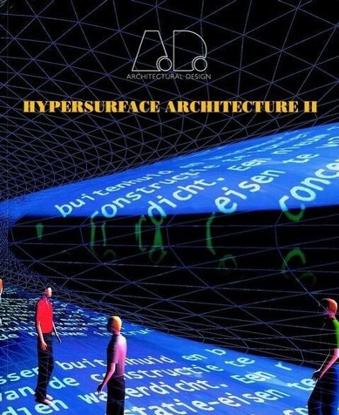 Hypersurface Architecture II als Buch (kartoniert)