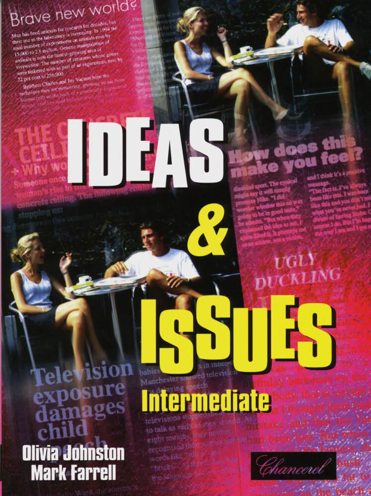 Ideas and Issues. Intermediate. Übungsbuch. New Edition als Buch (kartoniert)