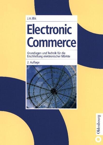 Electronic Commerce als Buch (gebunden)