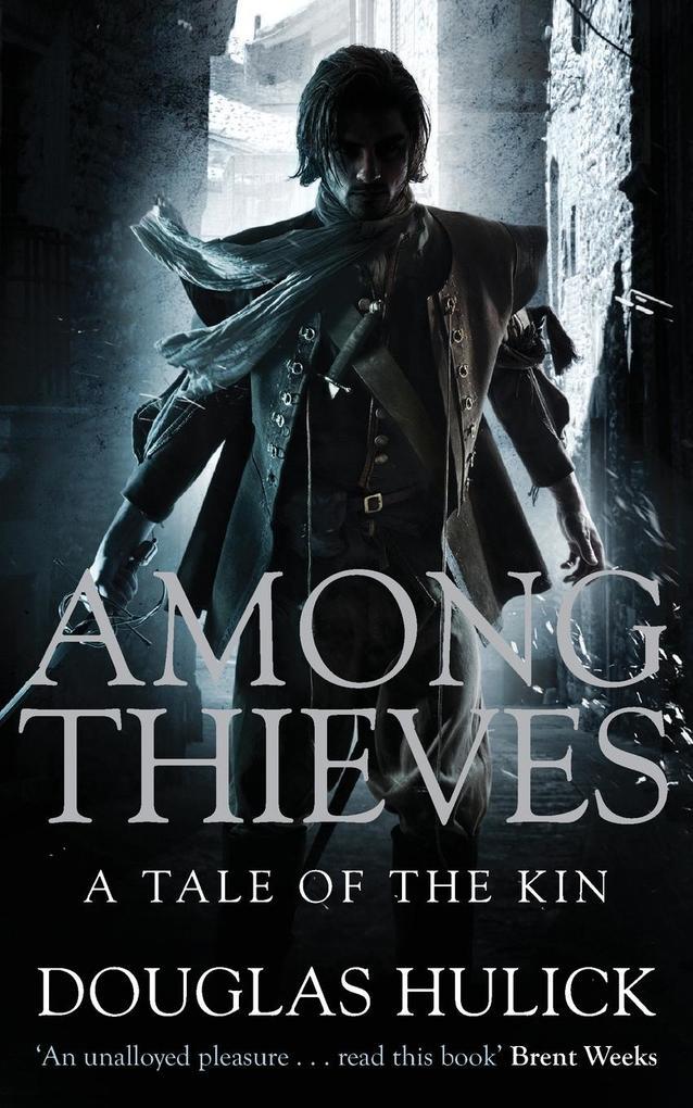 Among Thieves als Taschenbuch