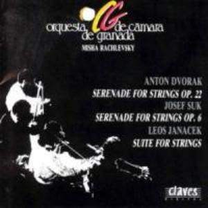 Kammerkonzerte als CD