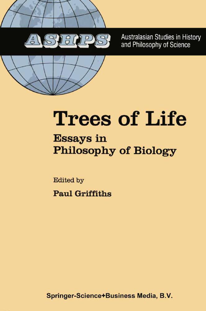 Trees of Life als Buch (kartoniert)