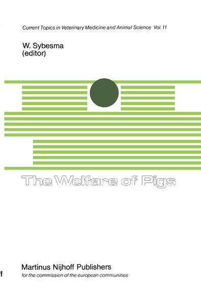 The Welfare of Pigs als Buch (kartoniert)