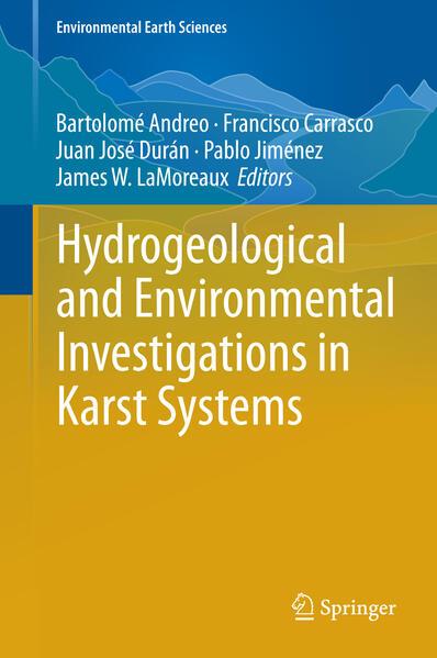 WATER RESOURCES AND ENVIRONMENT als Buch (gebunden)