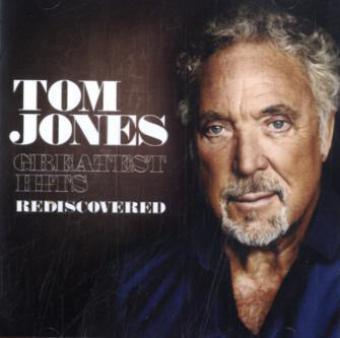 Greatest Hits - Rediscovered als CD