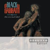 The Eternal Idol (Deluxe Edition) als CD