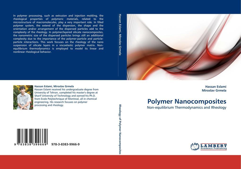 Polymer Nanocomposites als Buch (gebunden)