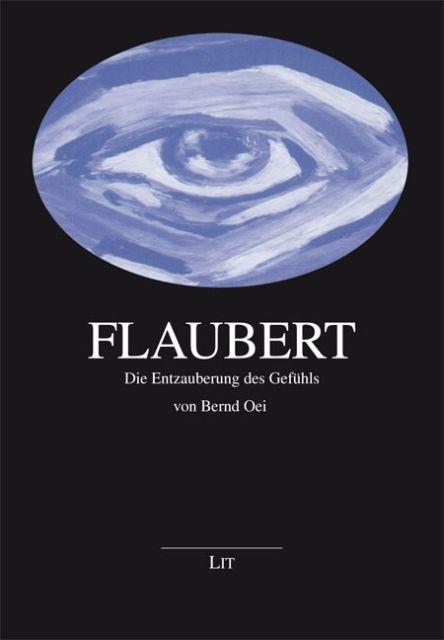Flaubert als Buch (kartoniert)