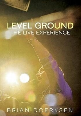 Level Ground: The Live Experience als DVD